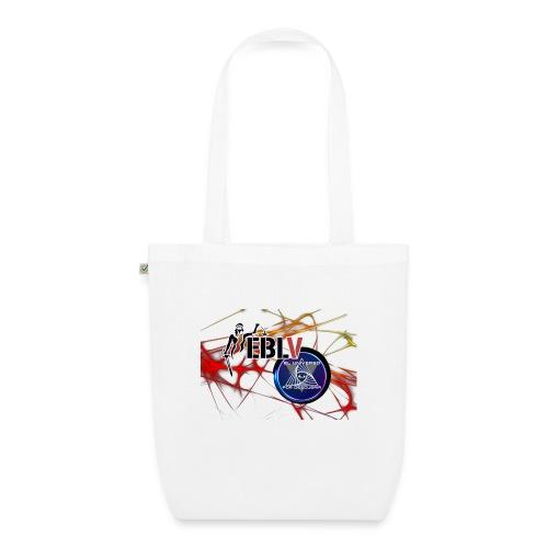 FUSION LOGOS 2 - EarthPositive Tote Bag