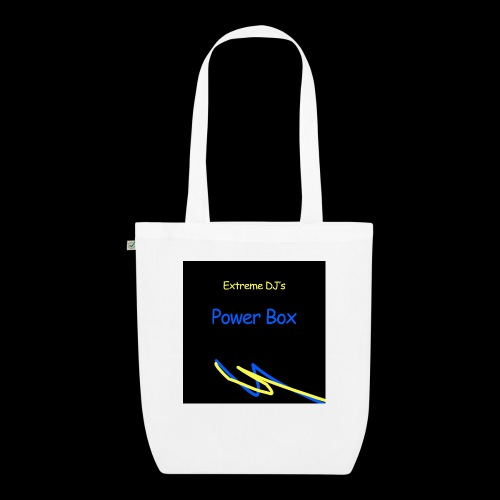 powerbox - Luomu-kangaskassi