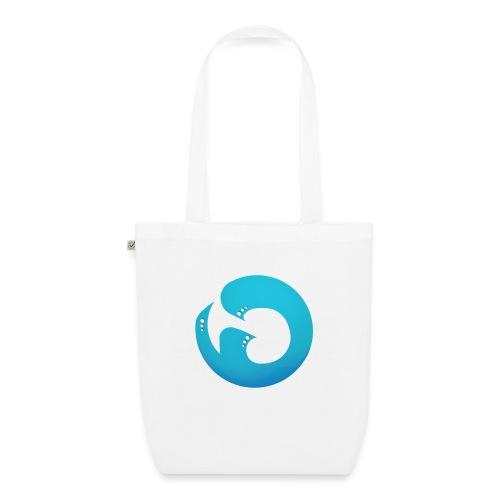 Logo iG | Team Esport - Sac en tissu biologique