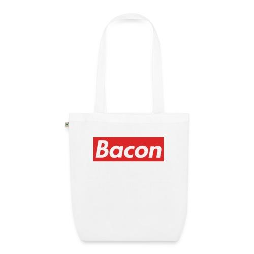 Bacon - Ekologisk tygväska