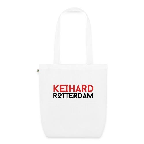 Keihard Rotterdam - Bio stoffen tas