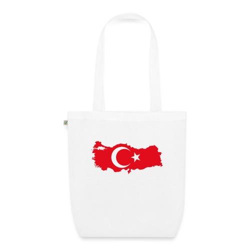 Tyrkern - Øko-stoftaske