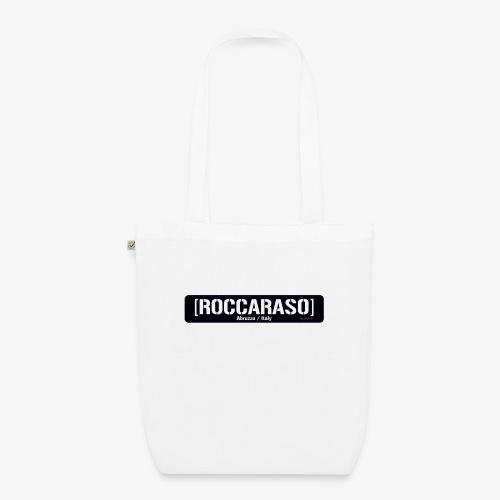 Roccaraso - Borsa ecologica in tessuto