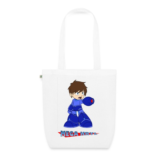 MegaKryl! - EarthPositive Tote Bag