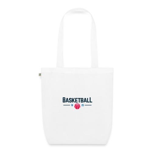 Basketball - Borsa ecologica in tessuto