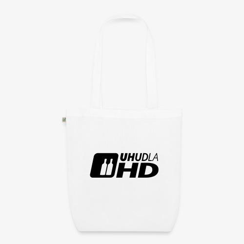 UHUDLA HD – extended Vision - Bio-Stoffbeutel