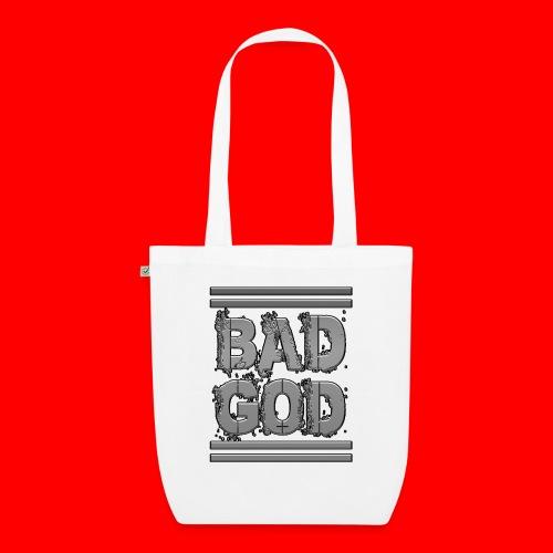 BadGod - EarthPositive Tote Bag