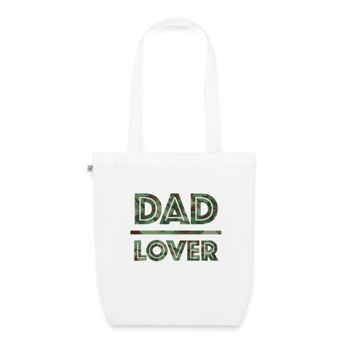 DAD LOVER - Ekologisk tygväska