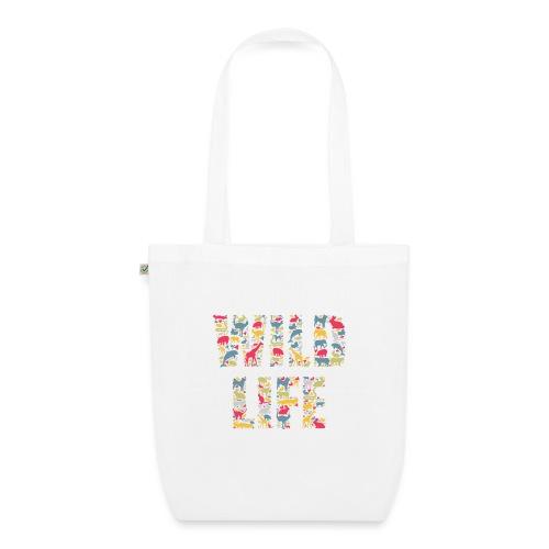 Wild Life - Bio-Stoffbeutel
