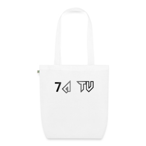 7A TV - EarthPositive Tote Bag