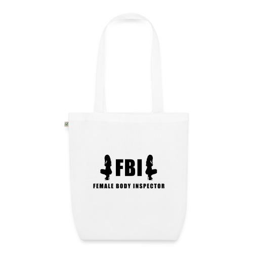 FBI - Bio-Stoffbeutel