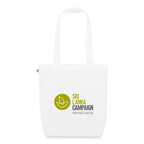 SLCLogoLarge - EarthPositive Tote Bag