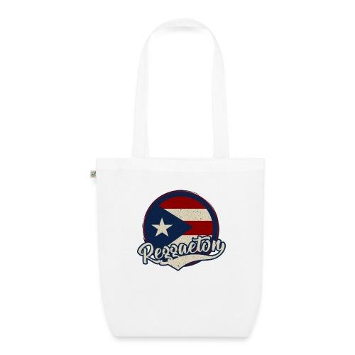 Reggaeton Music - Puerto Rico - Bio-Stoffbeutel