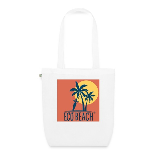 ECO BEACH - Bio-Stoffbeutel