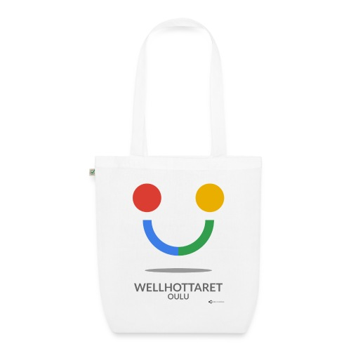 WELLHOTTARET - EarthPositive Tote Bag