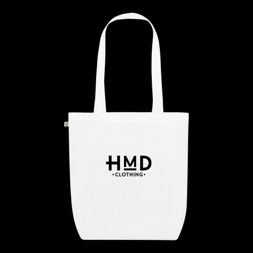Hmd original logo - Bio stoffen tas