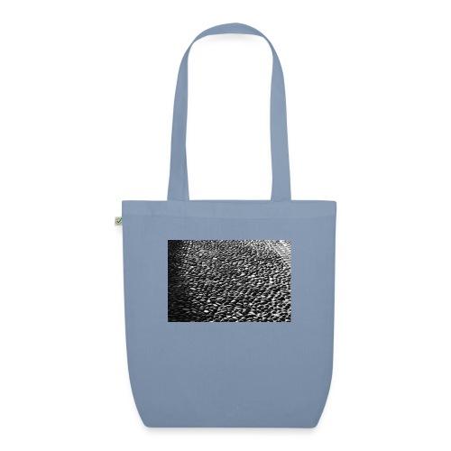 cobblestone shirt - Bio stoffen tas