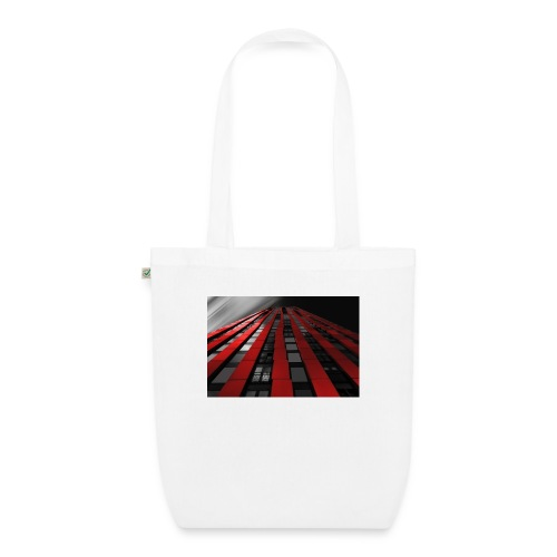 building-1590596_960_720 - EarthPositive Tote Bag