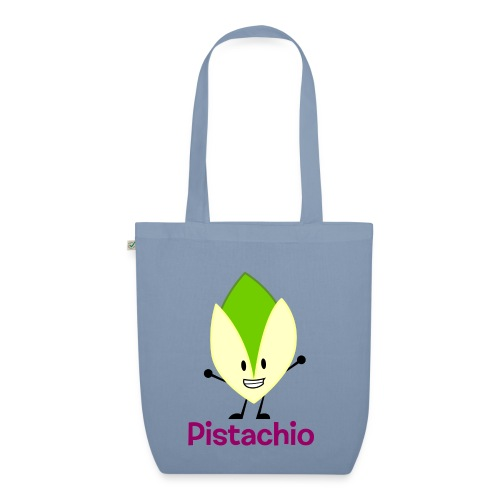 PistachioBasic 200ppi png - EarthPositive Tote Bag
