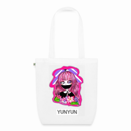 UH SHINDY - EarthPositive Tote Bag