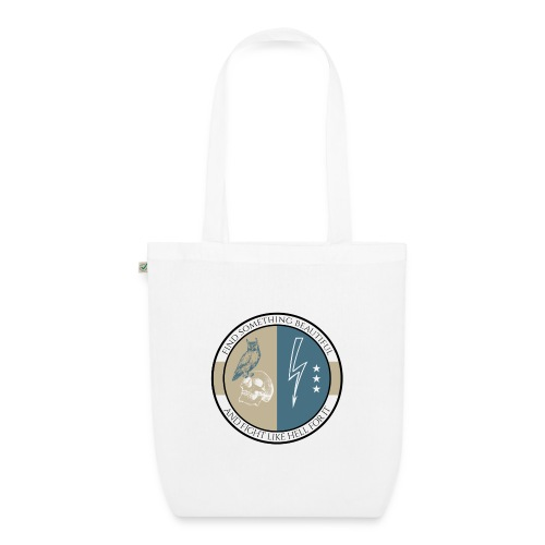 Geosmine Old School - EarthPositive Tote Bag