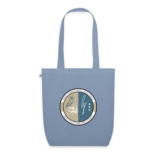 Geosmine Old School - EarthPositive Tote Bag