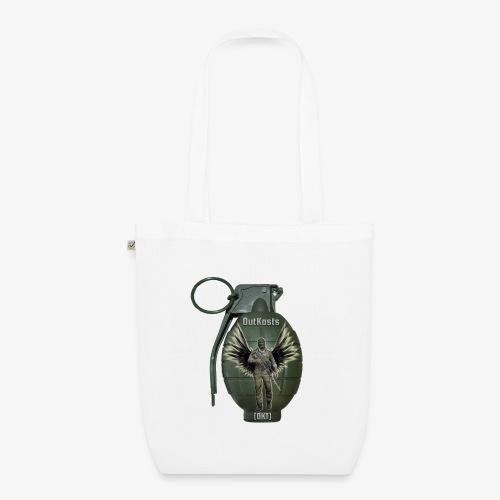 grenadearma3 png - EarthPositive Tote Bag