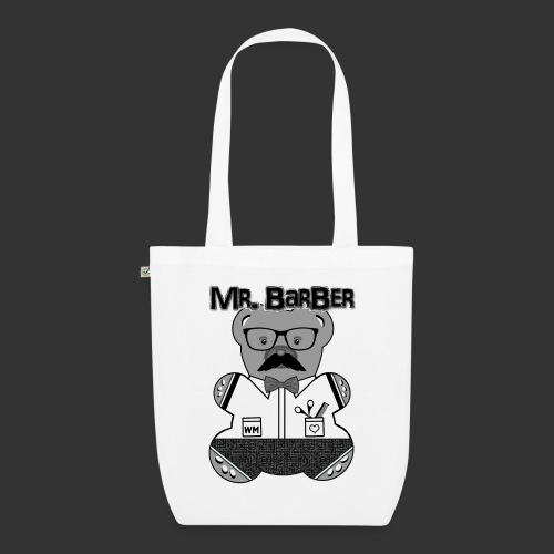 Mr. Barber - Bio-Stoffbeutel