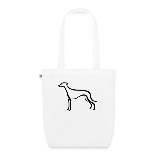 Greyhound - Bio-Stoffbeutel