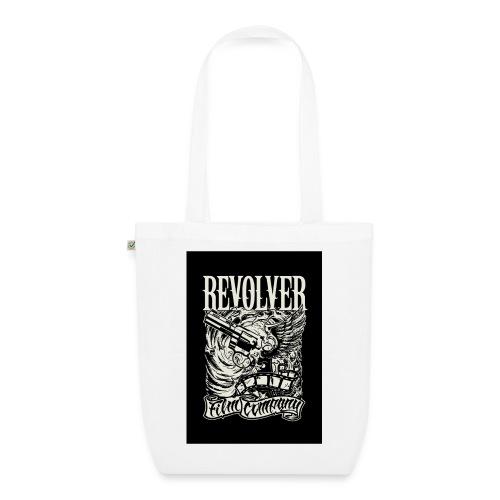rEvolver Vortex - EarthPositive Tote Bag