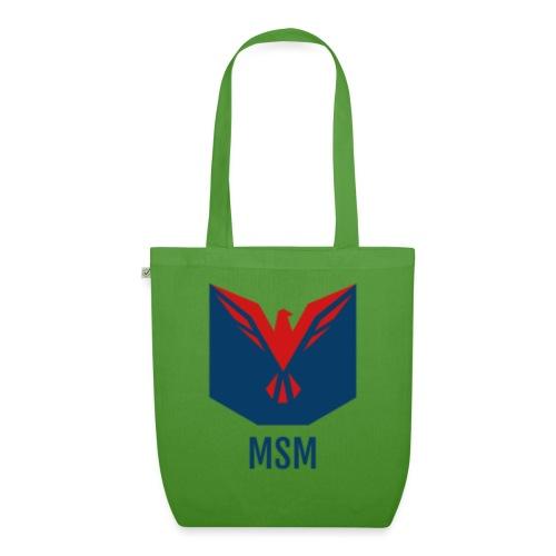 MSM ORIGINAL - Øko-stoftaske