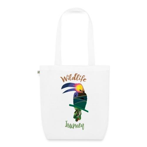 Wildlife Journey - Bio-Stoffbeutel