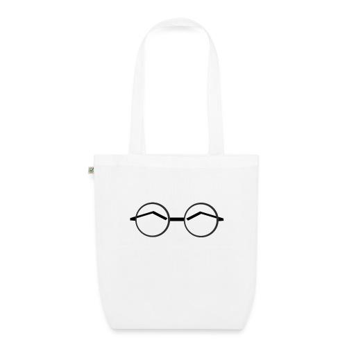 Glasses - Ekologisk tygväska