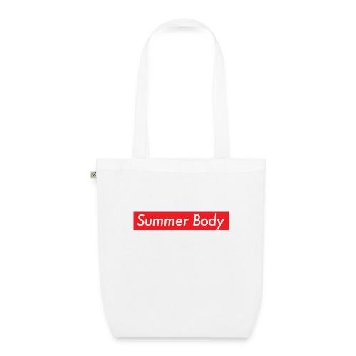 Summer Body - Sac en tissu biologique