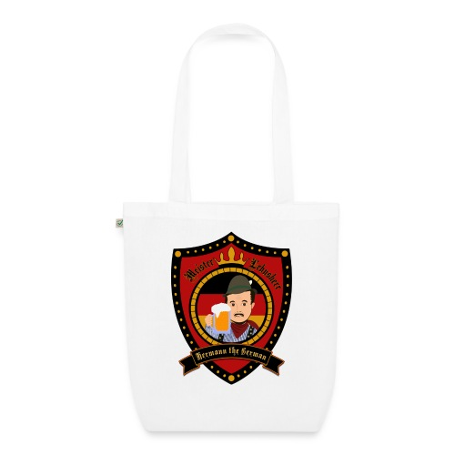 Hermann the German - EarthPositive Tote Bag