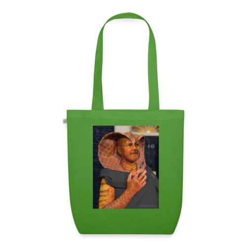 King Cobra - EarthPositive Tote Bag
