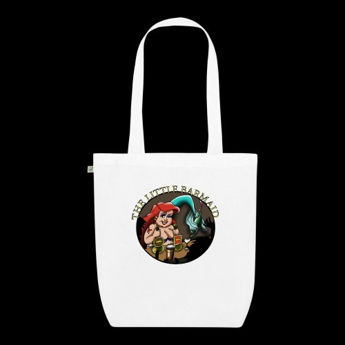 The Little Barmaid - EarthPositive Tote Bag