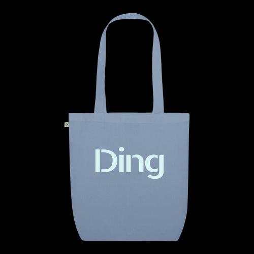 Ding - Bio-Stoffbeutel
