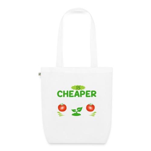 Garten Gartenarbeit Therapie Tomaten Hobbygärtner - Bio-Stoffbeutel