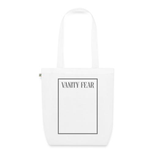 Vanity Fear - Sac en tissu biologique