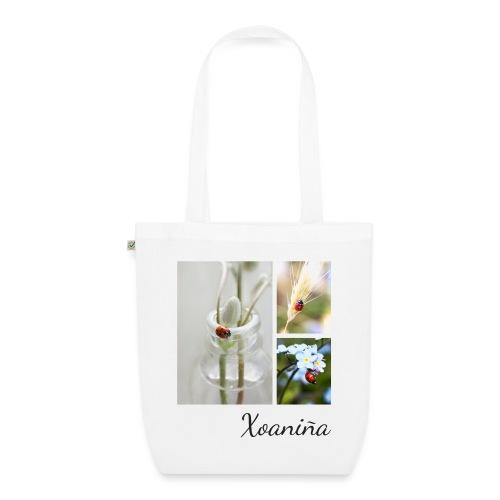 Xoaniña1 - Bolsa de tela ecológica