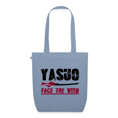 Yasuo Main - Bio-Stoffbeutel