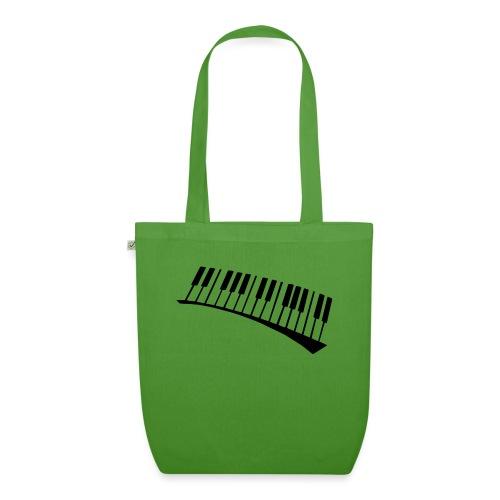 Piano - Bolsa de tela ecológica