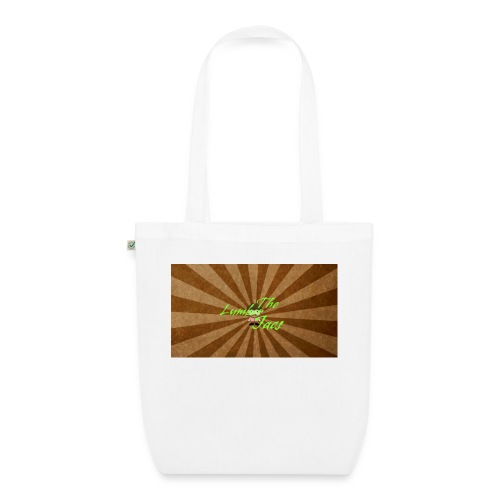 THELUMBERJACKS - EarthPositive Tote Bag