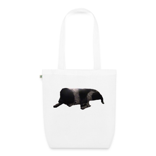 barnaby merch - EarthPositive Tote Bag