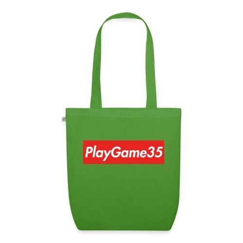 PlayGame35 - Borsa ecologica in tessuto