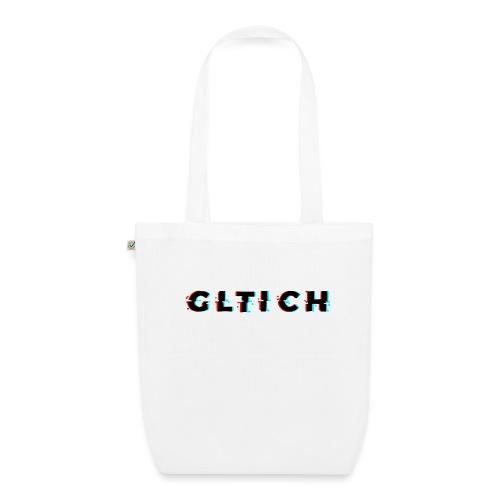 Glitch - EarthPositive Tote Bag