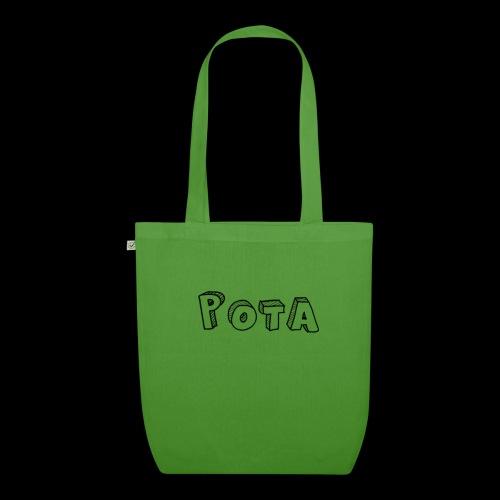 pota1 - Borsa ecologica in tessuto