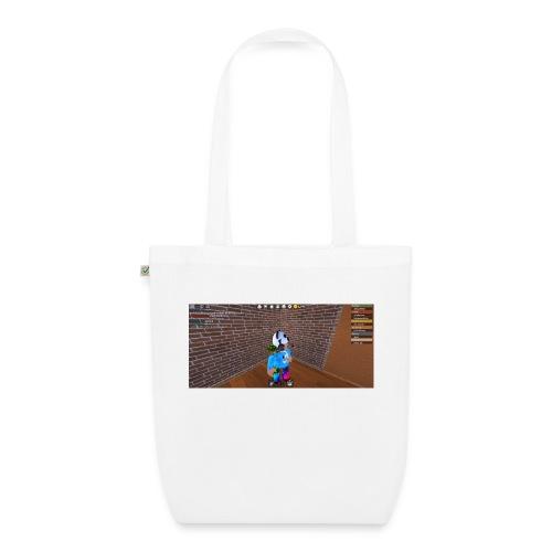 panda time - EarthPositive Tote Bag