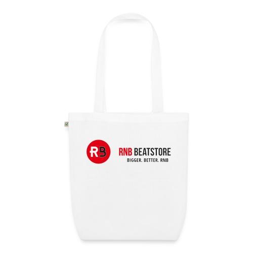 RNBBeatstore Shop - Bio stoffen tas
